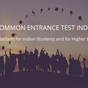 Common Entrance Test India