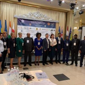 A grand succes of BRCDGV-2019, Ternopil, Ukraine