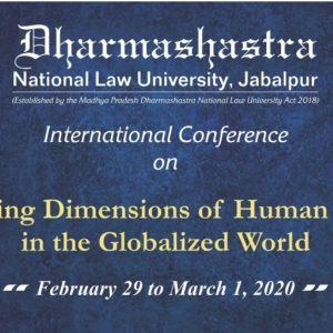 International Conference on Human Rights
