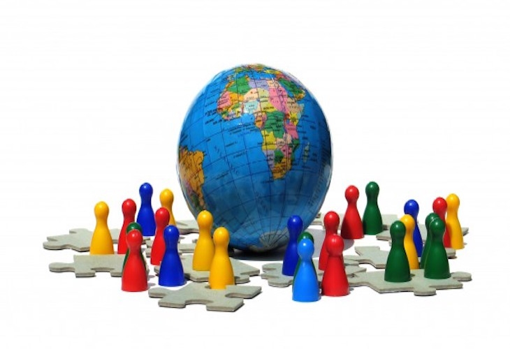 Interest and Conflict in International Relations: In Case Of India and the European Union
