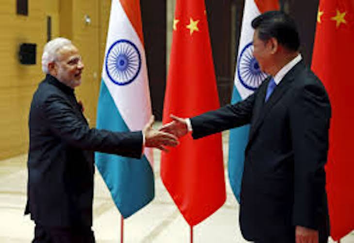 Growth of Indian Economy and Competition with China A General Analysis
