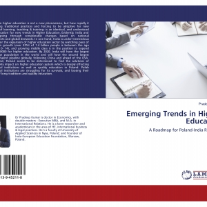 Emerging Trends in Higher Education: A Roadmap for Poland-India Relations